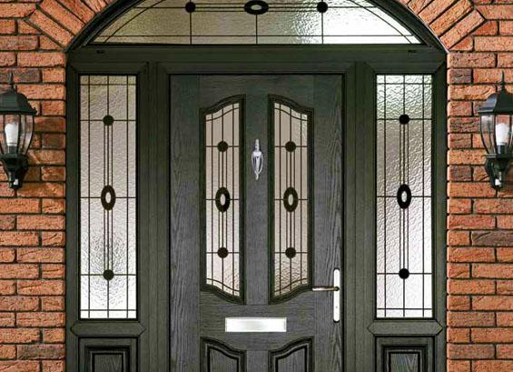 Windows, Doors, PVC, composite and aluminium Dalgan Windows Ireland